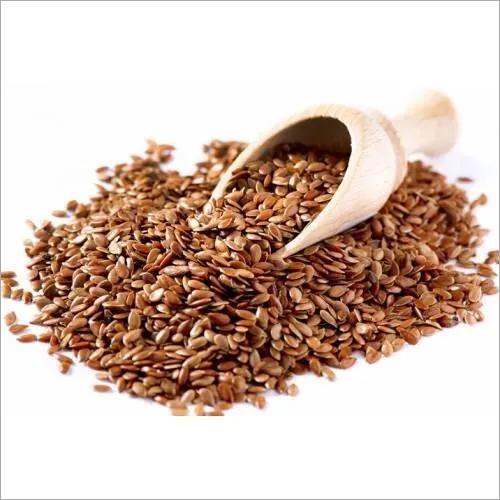 Roasted Flaxseeds