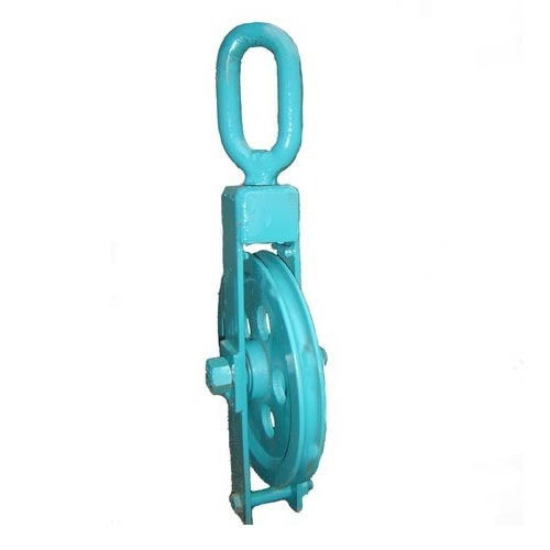 Equalizer Rope Pulley