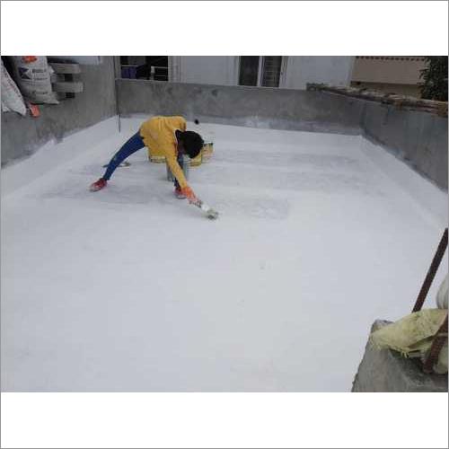 Nano Coating Waterproofing Service