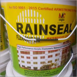 Waterproofing Product - Elastomeric Coating