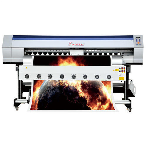 Indoor & Outdoor Printers