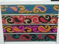 maharani 3 colour designer lace