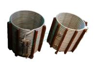 Steel Frame Furnace Coils