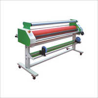 Low Temperature Laminator