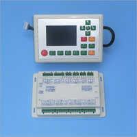 RD Laser Controller