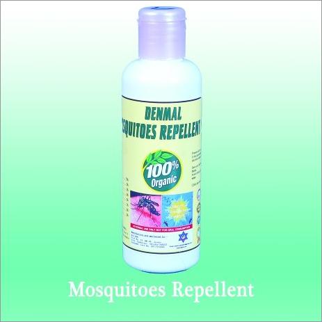 Mosquito Repellent Oil