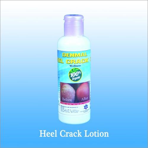 Heel Crack Cure Oil