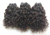 Virgin human hair 100 % Tangle Free, Silky Smooth