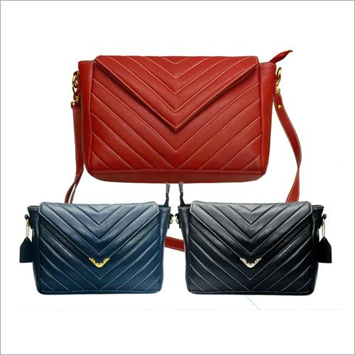 Ladies Suburban Handbag