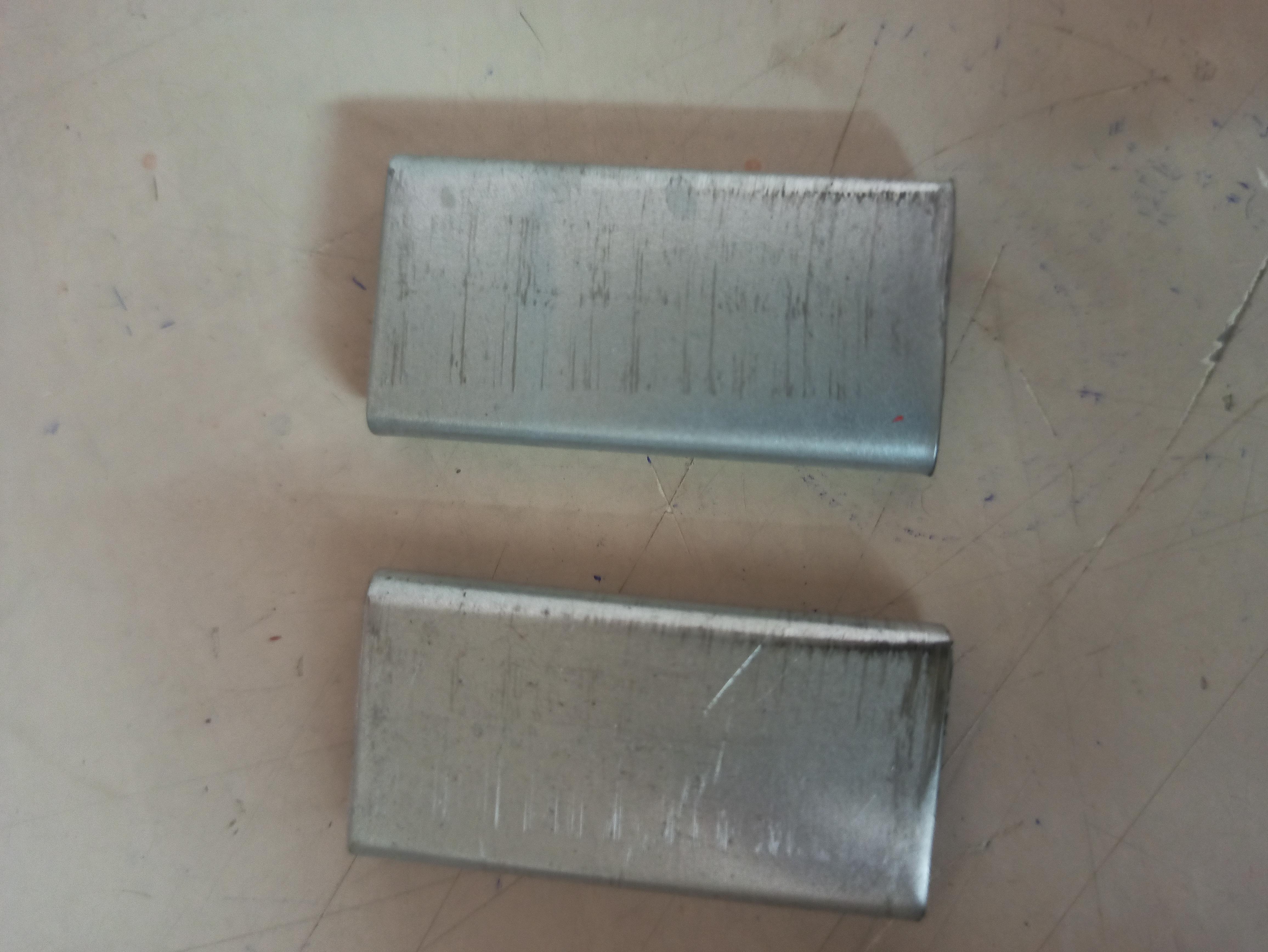 GI Packaging Clips