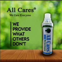All Cares Portable Oxygen Can