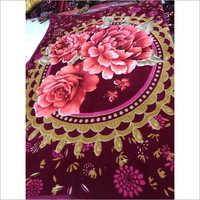 Single Bed Single Ply Mink Blanket