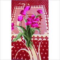 Fancy Color Mink Blanket