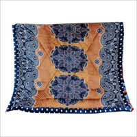 Flano Double Bed Quilt