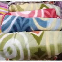 Woollen Polar Fleece Fabric