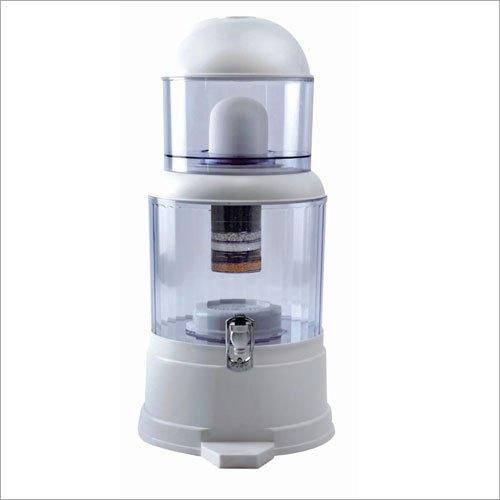Potable RO Water Purifier