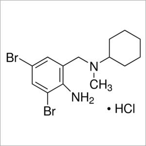 Bromhexine HCL BP/EP