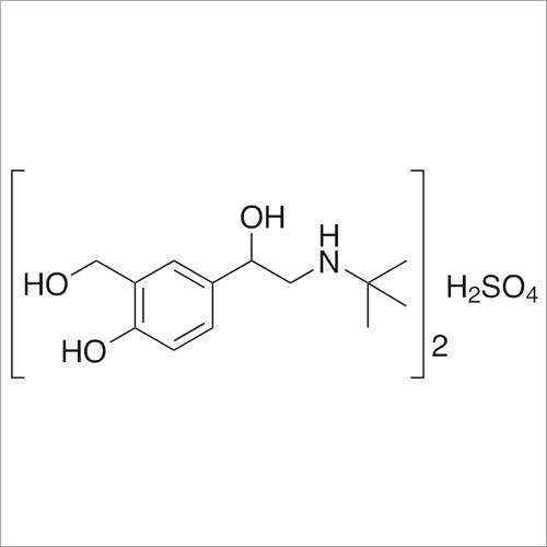 Salbutamol Sulphate BP/EP