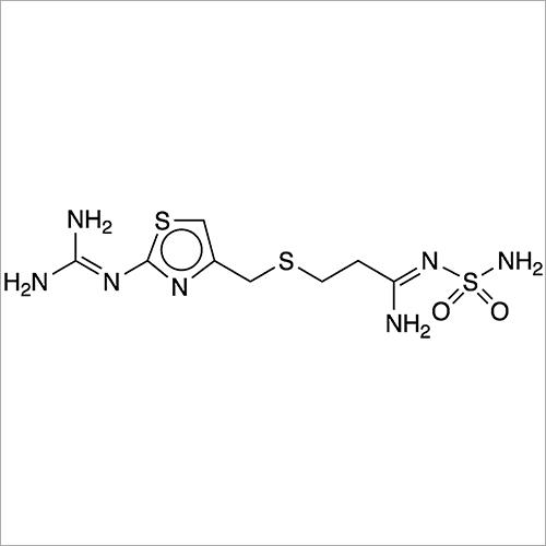 Famotidine IP/BP