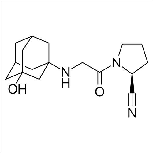 Vildaglptin IP/BP