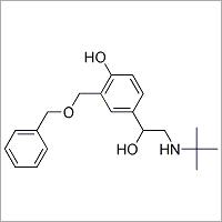 O-Benzyl Salbutamol