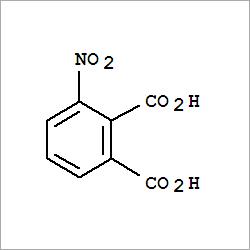 3-Nitro Phthalic Acid