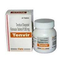 Tenvir Tenofovir Disoproxil Fumarate Tablets