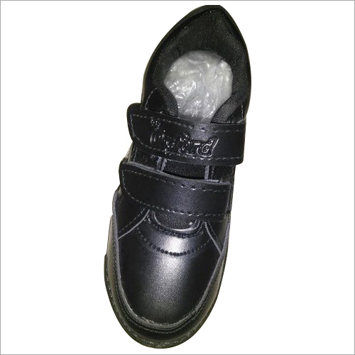 Unisex Velcro School Shoes
