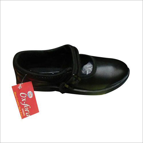 Girl School Belly Shoes