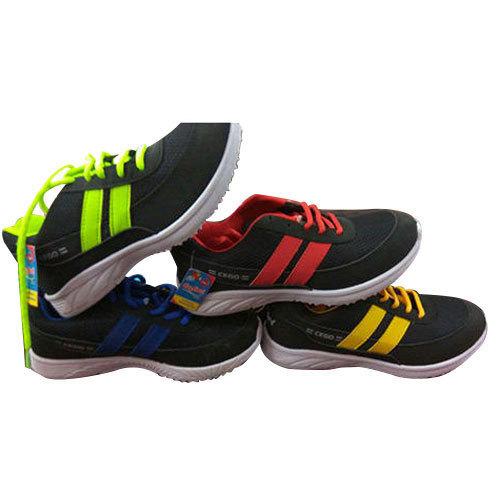 PVC Sports Shoes