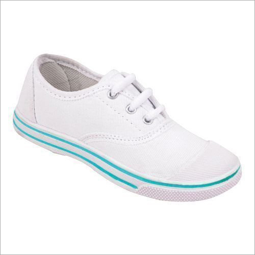 White Girls Pt Shoes