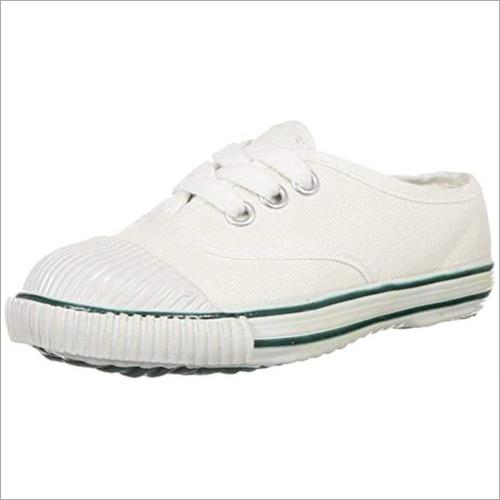 PT Tennis Skin Fit School Shoes