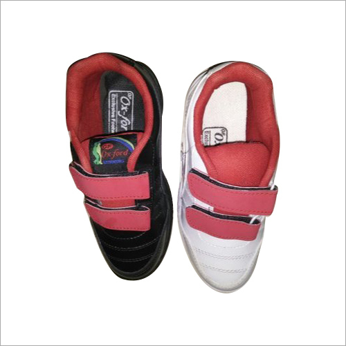 Oxford Kids Canvas Shoes