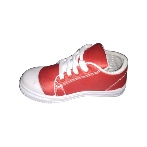 Childrens Canvas Shoes