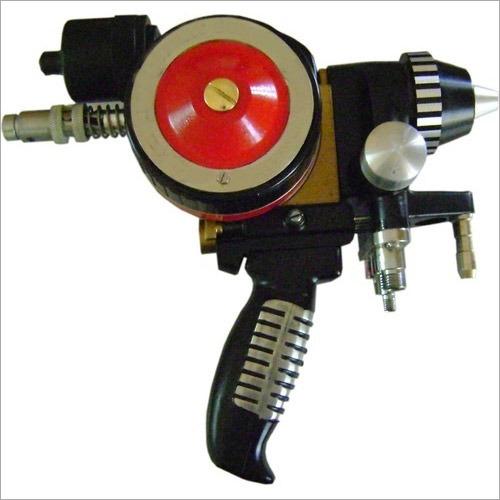 Flame Spray Metallizing Guns
