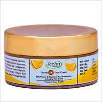 Vitamin-C Cream