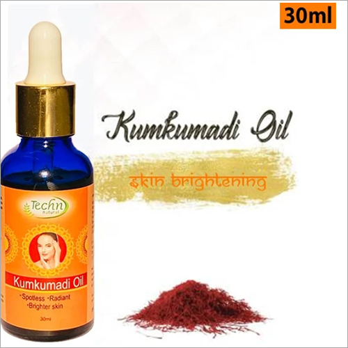 Kumkumadi Oil For Skin Lightening