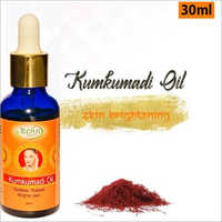 Kumkumadi Oil For Skin Lightening