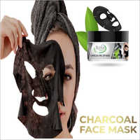 Charcoal 3 In 1 Peel Off Mask