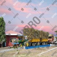 Sugar Factory Weighbridge