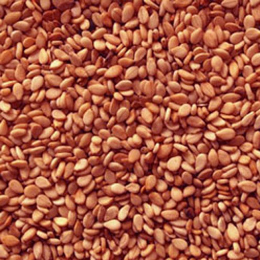 Double Skin Red Natural Sesame Seeds