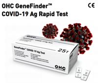 OHC GeneFinder - COVID-19 Ag Rapid Test