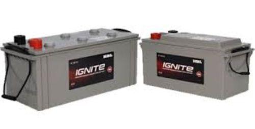 HBL Automotive Batteries