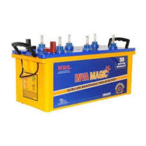 Hbl Lead Acid Batteries