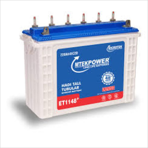 MICROTECK Tubular Battery