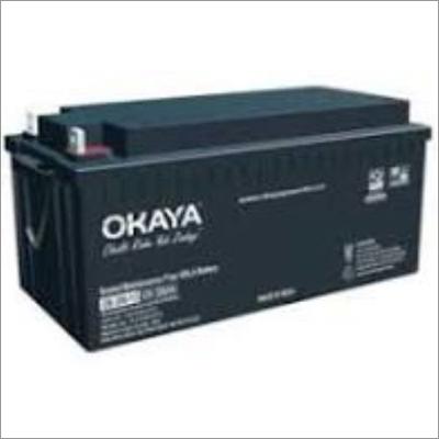 Okaya Smf Battery