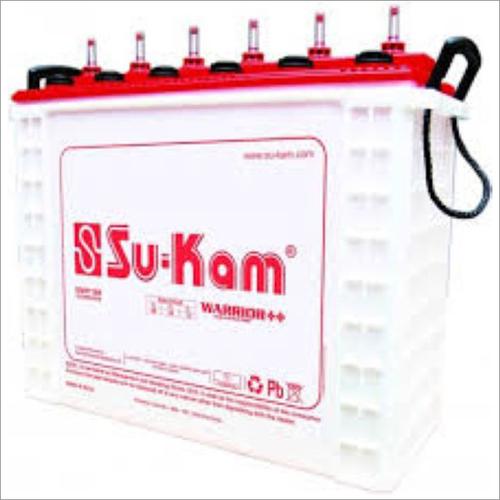 Sukam Inverter Battery