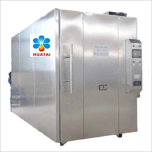 Ethylene Oxide Sterilizer Eo Gas Disinfection Machine Manufacturer For Mask Sterilization
