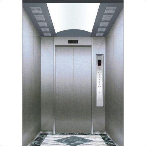 Steel Elevators