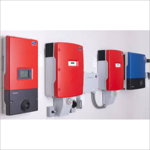 Solar Inverter & Charge Controllers